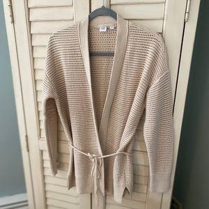 Gap Cotton Cardigan